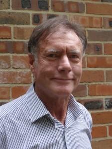 Bruce Dawbin