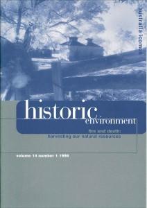 Cover (vol 14 no 1)