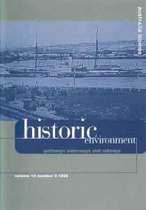 Cover (vol 14 no 3)
