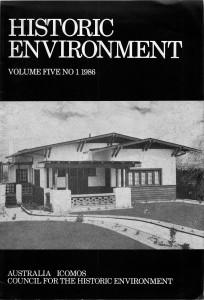 Cover (vol 5 no 1)