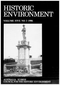 Cover (vol 5 no 3)