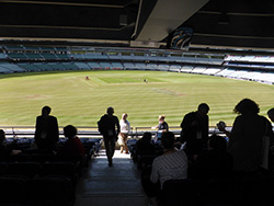 MCG, venue for 2016 People's Ground