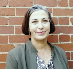 Mary Knaggs