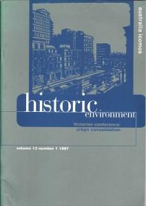 Cover (vol 13 no 1)