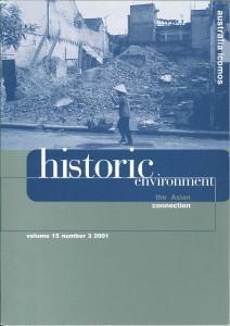 Cover (vol 15 no 3)