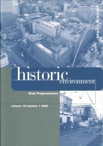 Cover (vol 16 no 1)