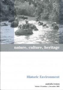 Cover (vol 19 no 1)