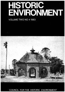 Cover (vol 2 no 4)
