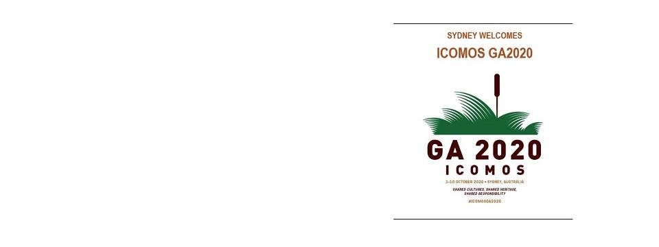 GA2020 banner