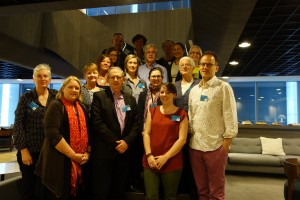 Heritage and Rights Round table